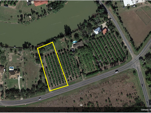 !Wonderful piece of land for Sale in BAYVIEW TEXAS!
