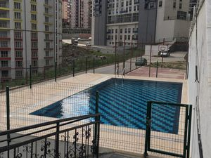 JUST 18000$ TO OWN A FLAT IN A LUX RESIDENCE WITH POOL