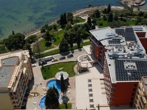 1-bedroom apartment with Sea view in VIGO Panorama Beach****