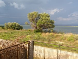 200m2 land Zero to the Sea Ready For Construction at Preveza