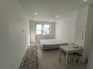 Spacious euro one-bedroom apartment in the Victory residenti