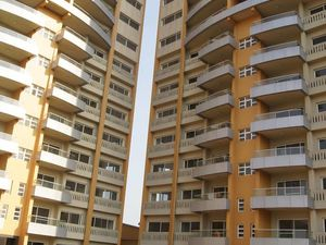 Newly Built Contemporary 52 Units of 3 bedroom Apartments.