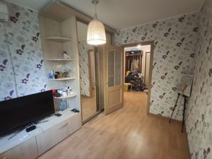 Excellent one-bedroom apartment for sale