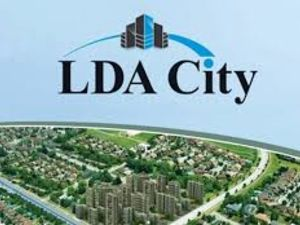 Kanal Awesome Plot In Lda City For Sale