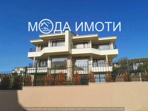 Brand new house in Saint Vlas with beautiful sea views!