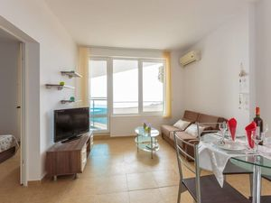 1 BED apartment, 61 sq.m., in Costa Calma, on the first sea
