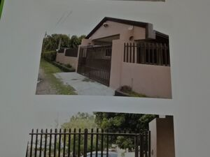 House and Lot located in Dumaguete City, Philippines
