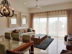 Mount Lavinia - 3 Bedroom, Sea View Apartment for Sale