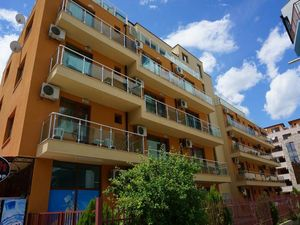 Studio for sale in Amadeus 15, in the centre of Sunny Beach