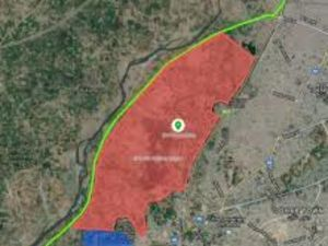 Kanal Plot File Available In Dha City For Sale