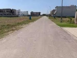 10 Marla Plot Available in Paragon City For Urgent Sale