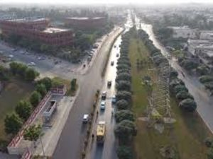 10 Marla Plot Available In Dha Phase 8 For Urgent Sale
