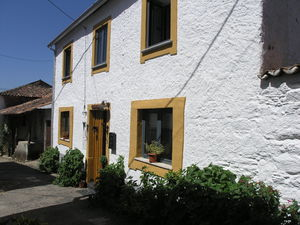 Beautiful Stone House plus 3 bedroom cottage to renovate