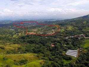 Land purchase opportunity in Ciudad Colón, Costa Rica