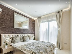 Brand new double flored flat on the side of the Hill of Buda