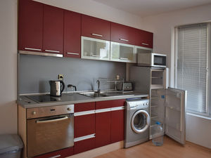 Very elegant apartment in Sunny Beach, 10 min from the beach