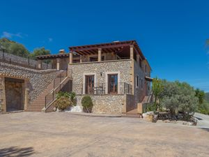Wonderful country house in Son Macià