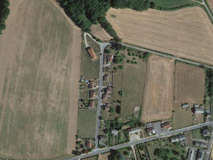 Land for sale with construction permits
