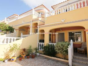 Costa Blanca Lovely Furnished 3 bed Town House - Villamartin