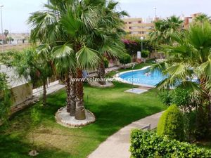 Playa Flamenca Lovely 2 Bed Apartment with Tourist Licence