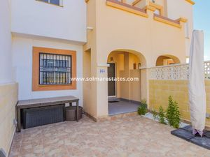 Lovely Costa Blanca Furnished 3 bed Townhouse  - Villamartin