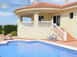 Amazing 5 bedroom villa in superb condition