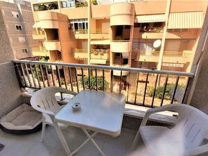 ID4392 STUDIO Apartment near Beach Torrevieja