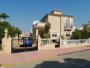 2 Bedroom villa very close to the beach