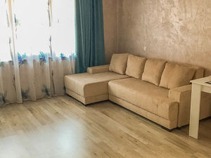 One bedroom apartment 50 m from the beach, Nessebar