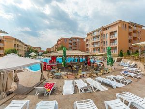 2-bedroom apartment in Sunny Day 6, Sunny Beach