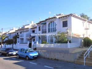 Costa Blanca 1 bed apartment with Lovely Views  Los Balcones