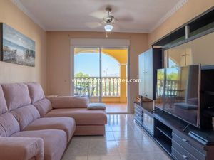 Costa Blanca 2 bed Bargain Apartment with Open Views Algorfa