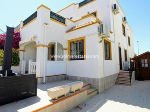 Costa Blanca 3 Bed Furnished House -Fantastic Community