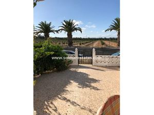 Costa Blanca 3 bed townhouse -Open Views - Los Balcones
