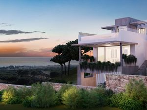 Spacious Townhouses & Villas in Cabopino