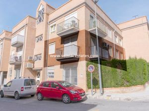 Costa Blanca Bargain 4 bed apartment-  San Miguel de Salinas