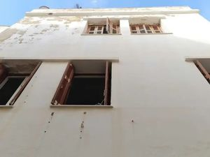A maisonette and 3 apartments in the old town of Chania city