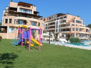 Beachfront 1-Bedroom apartment with big balcony in Rich 2