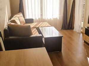 Cozy 1-bedroom apartment in Mistral, Nessebar