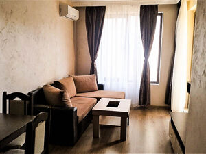 Furnished 1-bedroom apartment in Mistral, Nessebar