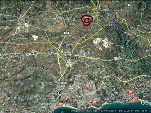 PORTUGAL, ALBUFEIRA – 7.120 SQ METRES PIECE OF LAND FOR SALE