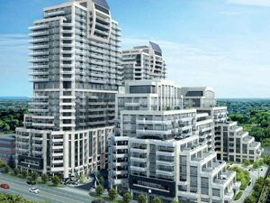CONDO FOR SALE!  Richmond Hill, Yonge & 16th Luxury Condo