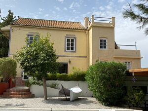 Opportunity to take over a running B&B Alhaurin el Grande.