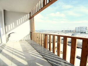 LUXURIOUS 1 BEDROOM FLAT IN ISTANBUL