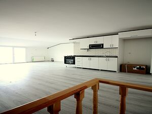 SPACIOUS DUPLEX FOR SALE IN ISTANBUL