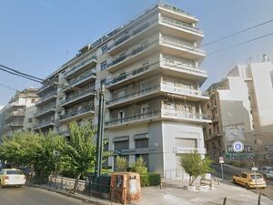 Greece center of Athens Appartment 110sqm investment tourism