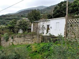 2 Bedroom House with Garden. Wonderful Views - East Crete