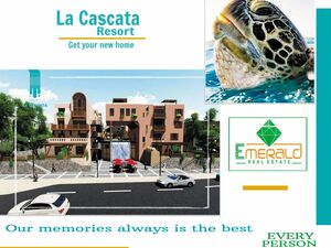 Attractive offer for new home in Egypt