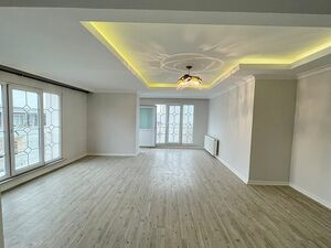 LUXURIOUS FLAT IN ISTANBUL , 2 BEDROOMS