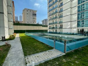 2+1 apartment at center ESENYURT